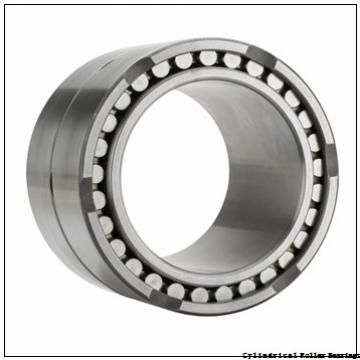 NSK NUP317ET Cylindrical Roller Bearings