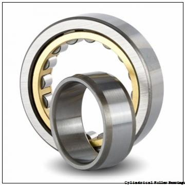 95 mm x 200 mm x 45 mm  NSK NU319 W Cylindrical Roller Bearings