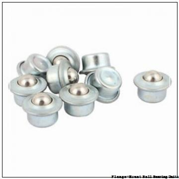 AMI BTM207-23 Flange-Mount Ball Bearing Units