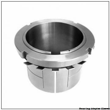 FAG H2334X600 Bearing Adapter Sleeves
