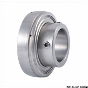 AMI SER204-12FSX Ball Insert Bearings
