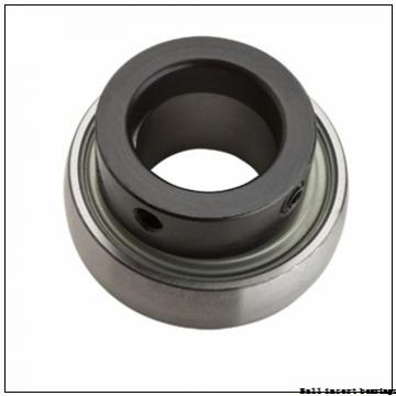 AMI SER207-23FSAM1 Ball Insert Bearings
