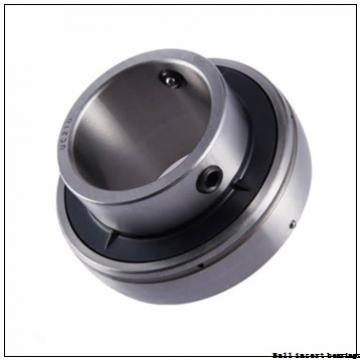 AMI UC207-21 Ball Insert Bearings