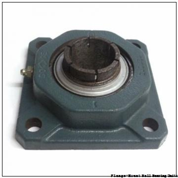 Link-Belt F3S227E Flange-Mount Ball Bearing Units